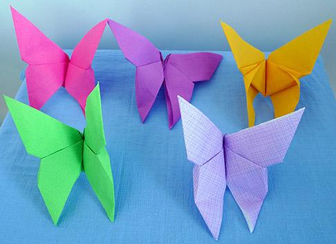 1 origami par jour